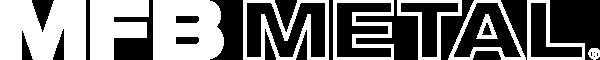 MFB Metal Logo